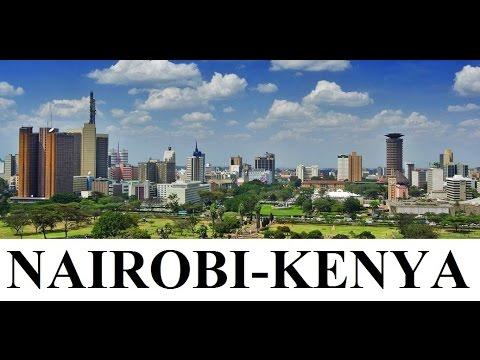 Kenia/Kenya-Nairobi  Part 1