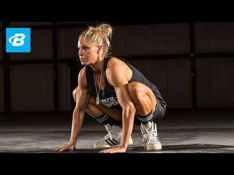 20 Minute at Home Flexibility Workout: Day 25   Clutch Life: Ashley Conrad's 24/7 Fitness Trainer