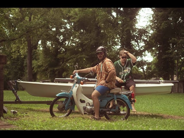 Summer Lovin'-The Tuesday Crew (Official Music Video)