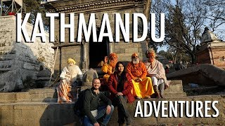 KATHMANDU, NEPAL ADVENTURES | EXPLORELOVECREATE | DREA AND MICHAEL