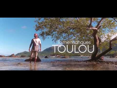 TOULOU - Tu me manques (official HD Music Video)
