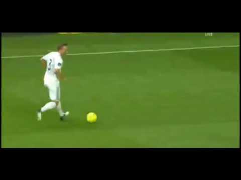 J. Gregus Amazing Goal - København vs Vardar ( 1-0 )