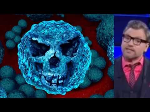 Супербактерия!!! Медицина бессильна thumbnail