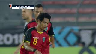 Joao Pedro 75' Vs Philippines (AFF Suzuki Cup 2018 : Group Stage)
