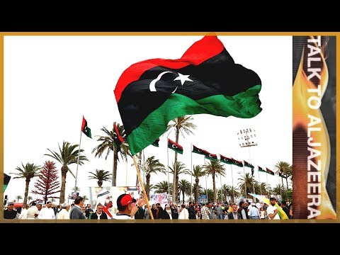 Libyan MP: Haftar, the 'axis of evil' and the battle for Libya | Talk to Al Jazeera