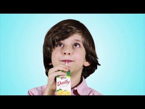 Daily Drink TVC | www.musestudio.dz |
