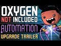 Oxygen Not Included [Animated Short] - Automation Upgrade