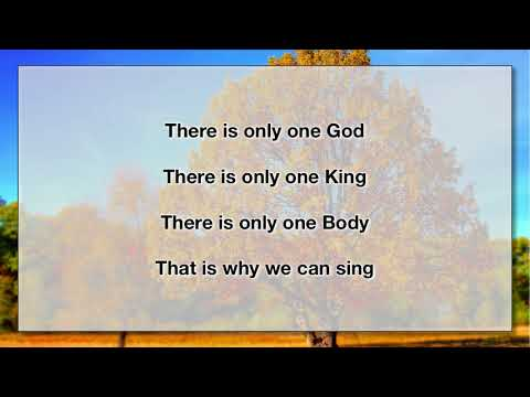 Bind us Together (With Lyrics)