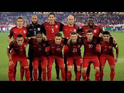 LIVE-Pulisic Slices USA's Shocking Deficit to Trinidad and Tobago in Half - Daily News