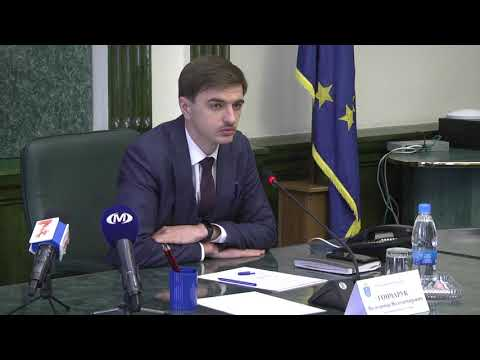 TV7plus Телеканал Хмельницького. Україна: ТВ7+. Додаткові ліжка для хворих із коронавірусом