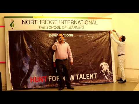 song performance by JATINDER PURI