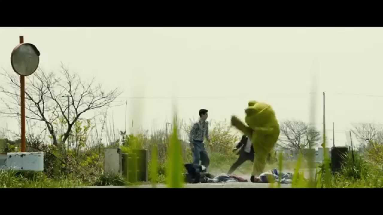 5 frogs slots youtube 2015 movies trailer