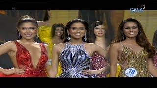 'Beauty with a Purpose' Winner and Top 22 Announcement | Miss World Philippines 2019
