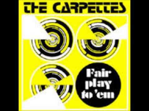 The Carpettes-It Makes Me Want to Cry