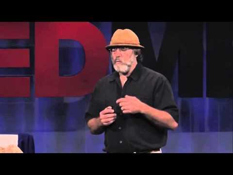 Paul Stamets on Cordyceps Benefits