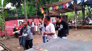 "Video Panggung dangdut 17an desa harapan jaya ""Edan Turun"". download MP3, 3GP, MP4, WEBM, AVI, FLV September 2017"