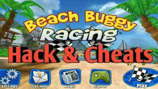 Beach Buggy Racing - Hack/Cheast [ANDROID] + MOD APK