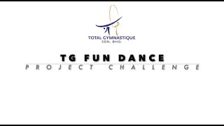 TG Fun Dance Challenge
