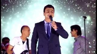 Ахмад Шарипов (гр. Садо) - Зинда ятим (LIVE 2016)