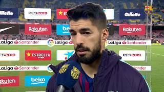 BARÇA 2-0 AT. MADRID | Reacciones después de una victoria que puede decidir LaLiga