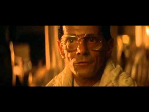 Blade Runner (1982) - The Light That Burns Twice As Bright