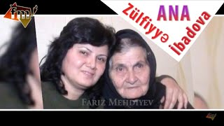 ANA / Asiq Zulfiyye İbadova