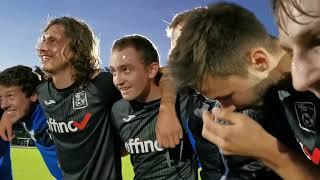 SV Bad Heilbrunn - VfB Durach -- UNSER VfB-TV