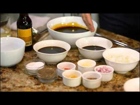 Simply Ming: Guest Chef Dean Fearing