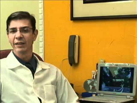 Tv Odonto - Entrevista com Dr. Francisco Julivaldo