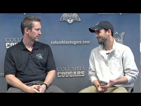 Coaches Show with Coach Tim Cornell - Track and Field