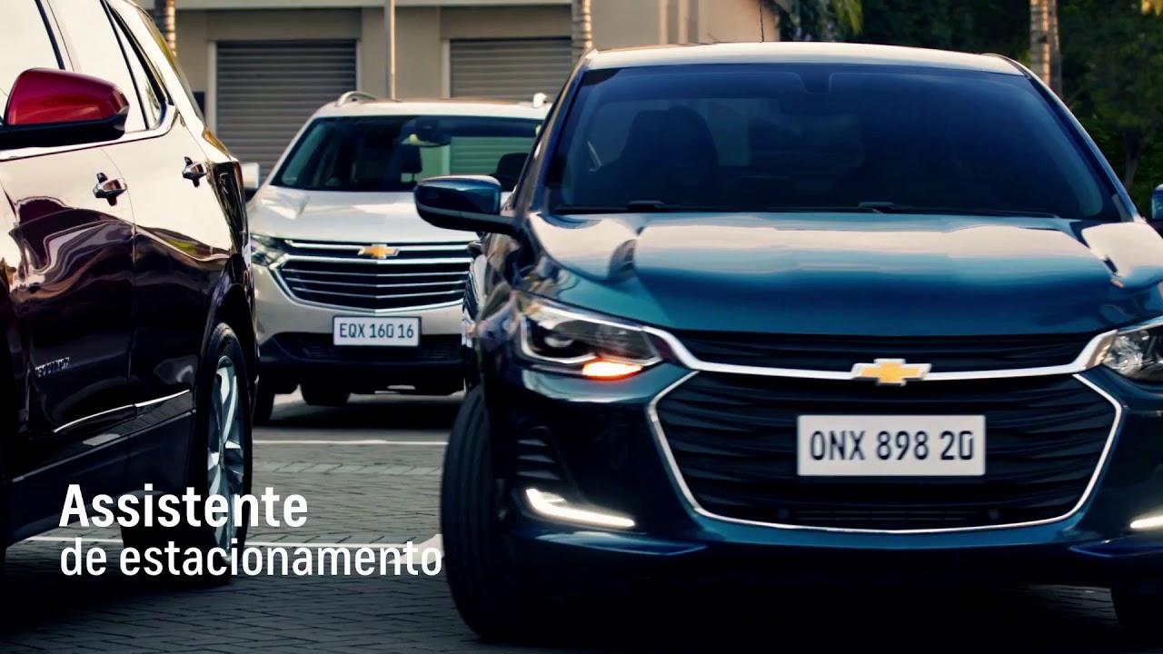 Chevrolet Onix 2020 Autoblog Uruguay Youtube