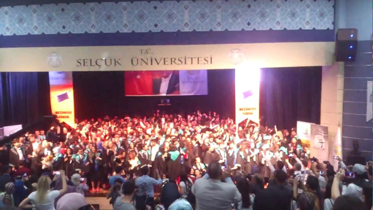 Üniversite Tercihi - Selçuk Üniversitesi İletişim Fakültesi l Gazetecilik l Radyo Televizyon Sinema