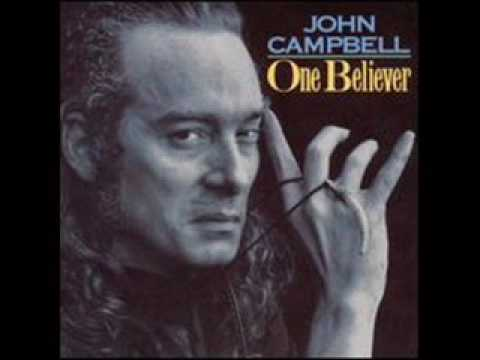 John Campbell-Ain't Afraid of Midnight