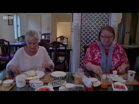 Real Marigold Hotel Season 1 Episode 3 Feb 9, 2016