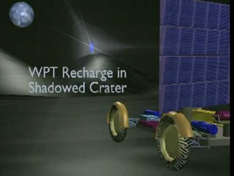 NASA - Space Solar Power - Part 13: SSP Technologies: Applications of SSP Technologies