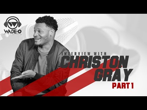 """Christon Gray on Story Behind """"No Hesitation"""", Leaving RCA, and More"""