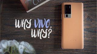 Jagoannya Gak Dateng - Vivo X50 Pro+ (Plus) Review
