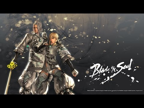 Let's Play: Blade & Soul (Blade Master) Part 1