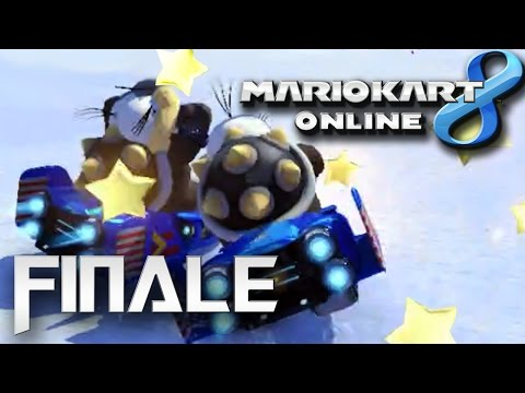 Mario Kart 8 :: The Road to 25,000 - FINALE