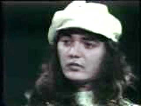 deep purple tommy bolin interview