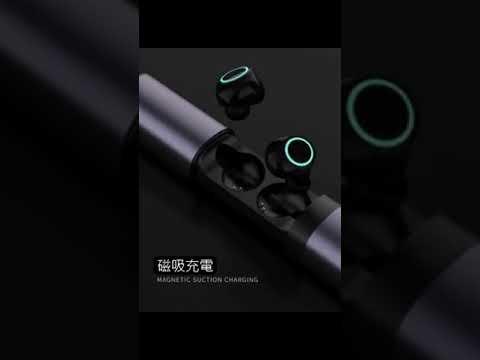 原裝正品 TWS-S2 真無線藍牙耳機 無線藍芽耳機 迷你雙耳無線 藍牙耳機 運動耳機 雙耳藍芽耳機
