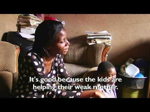 hiv christian dating in kenya