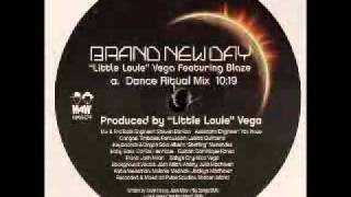 """Little Louie"" Vega feat"