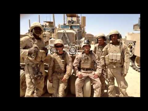 2D Tanks Delta Company Helmand Province Afghanistan Deployment July 4th 2013-December 17th 2013