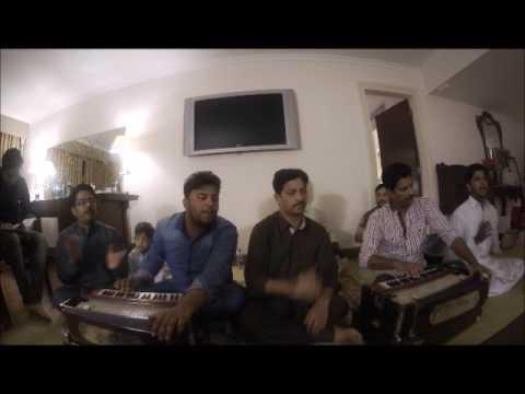 Sehra & Badhava - Ghayoor Moiz Mustafa Qawwal thumbnail