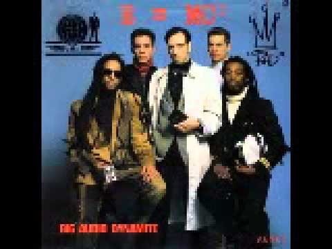 Big Audio Dynamite - E=MC2 (LP Version) (Audio Only)