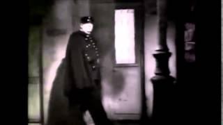 """Киноклуб 7 февраля - """"L'assassin habite au 21"""" film de H.Clouzot - Видеоблог CФСПб"""
