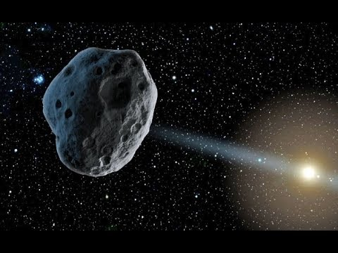 UPDATE - Asteroid 2012 TC4's closest approach will be over Antarctica at 10:42 p.m. PDT on Oct. 11