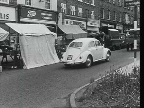 Bedfordshire Memories Part 2 DVD Clip Leighton Buzzard 2
