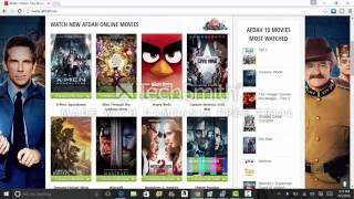 website to watch movies for free
